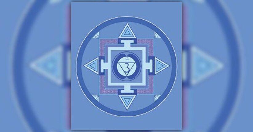 Quinto chakra: il chakra della gola