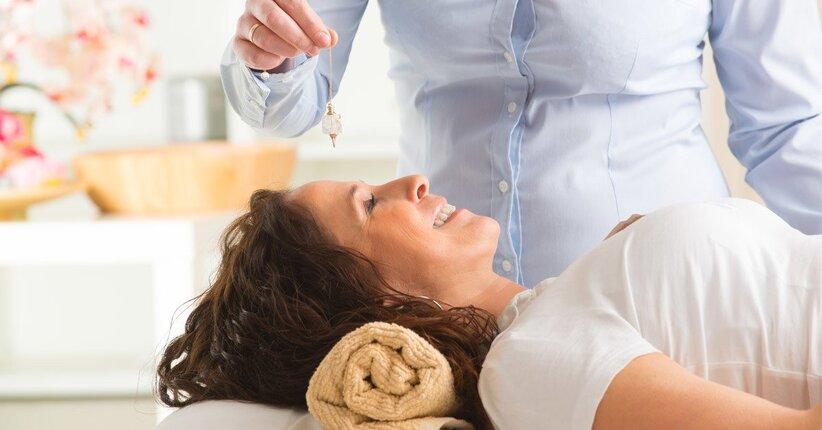 Radiestesia e medicina vibrazionale