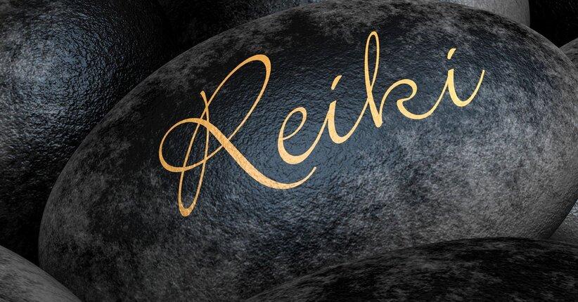 REIKI - L' Energia che Guarisce