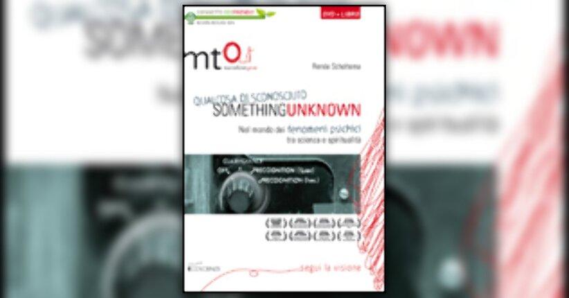 Renée Scheltema - Anteprima - Something Unknown - DVD