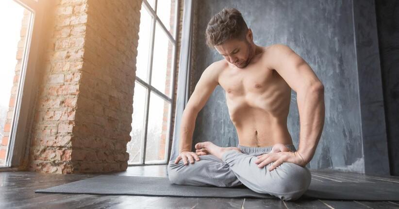 Respiro, mente e yoga
