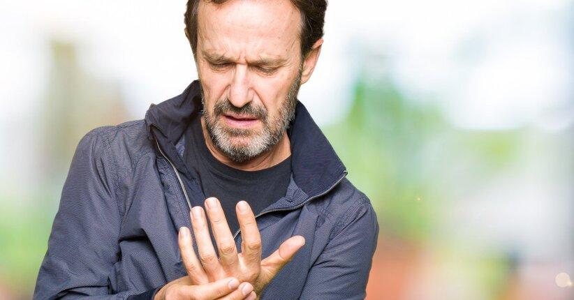 Reumatismi per il freddo: i rimedi naturali