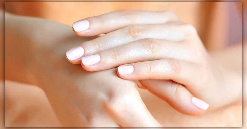 Riflessologia: tutti gli organi nel palmo della mano