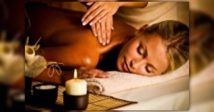 Rilassati con un massaggio: thailandese, ayurveda, shiatsu...