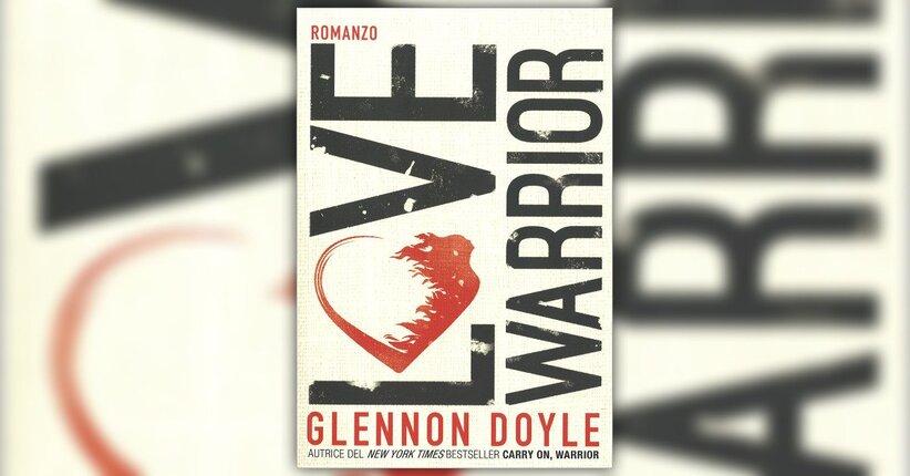 """Rimanere coerenti con se stesse - Estratto da """"Love Warrior"""""""