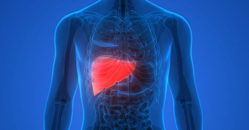 Rimedi naturali per disintossicare il fegato