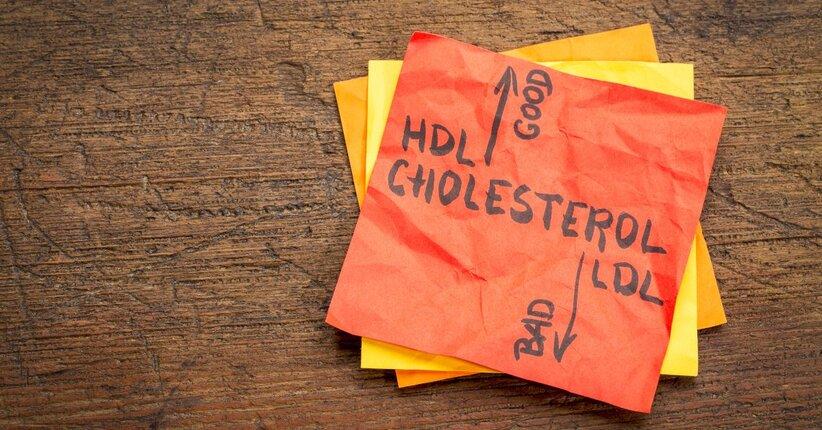 Rimedi naturali per il colesterolo alto