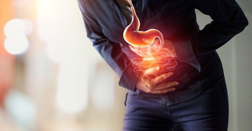 Rimedi naturali per la gastrite