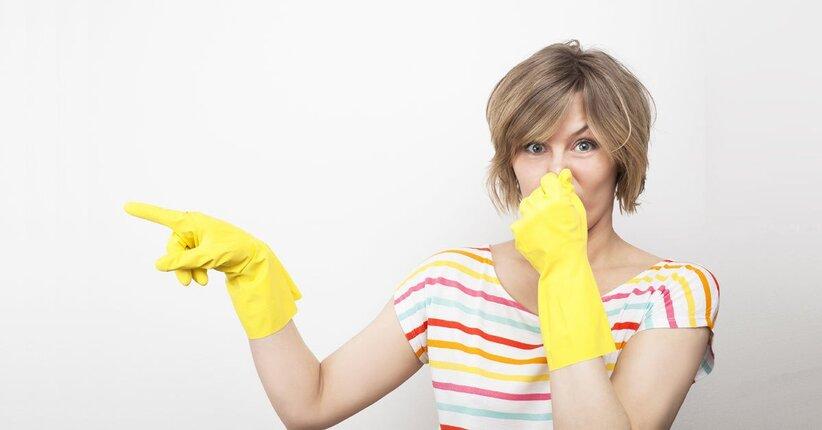 Rimedi naturali per rimuovere la puzza dagli scarichi domestici