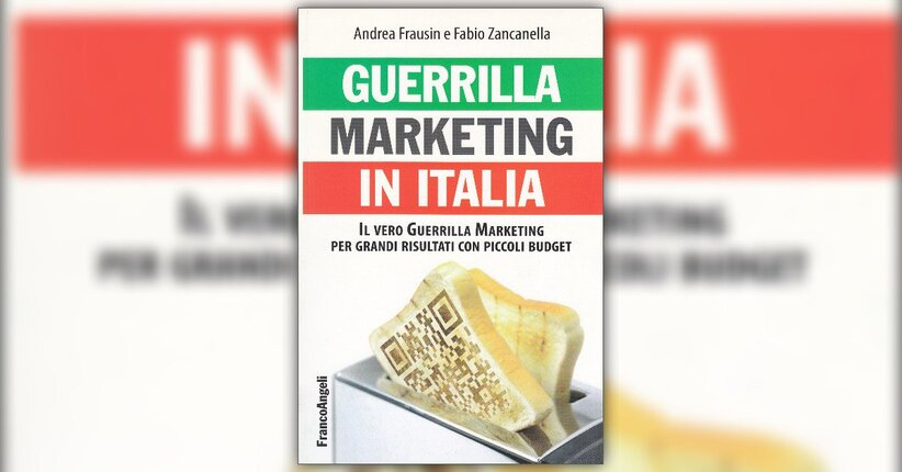 """Rispettare le regole - Estratto dal libro """"Guerrilla Marketing in Italia"""""""