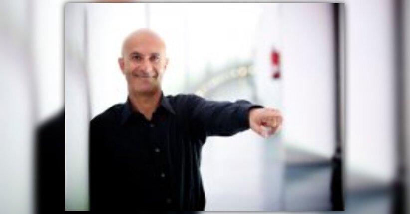 Robin Sharma in Italia nel 2013: conosciamolo meglio