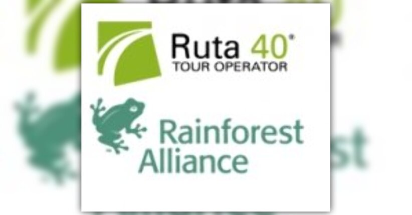 Ruta 40 - un tour operator attento all'ambiente