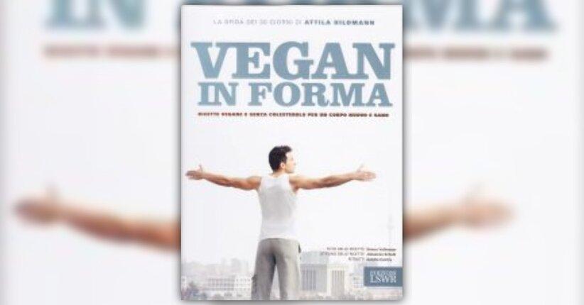 """Sandwich per la vita frenetica - Estratto dal libro """"Vegan in Forma"""""""