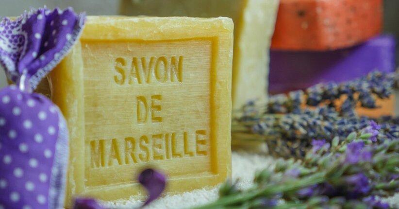 Sapone di Marsiglia: un sapone naturale che fa bene alla salute