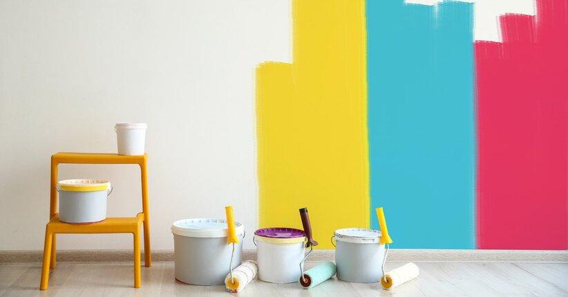 Scegli i colori giusti per la tua casa