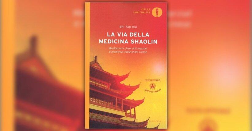 Scopri i benefici della cultura Shaolin