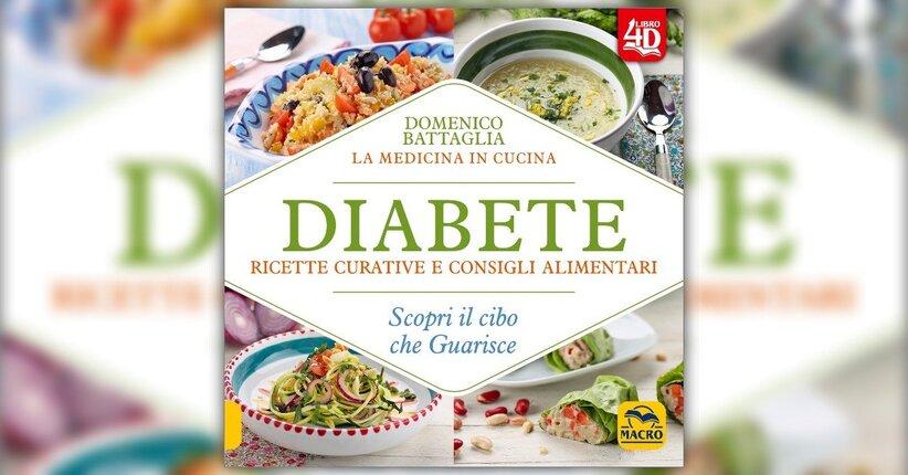 Scopri il cibo più indicato per i diabetici