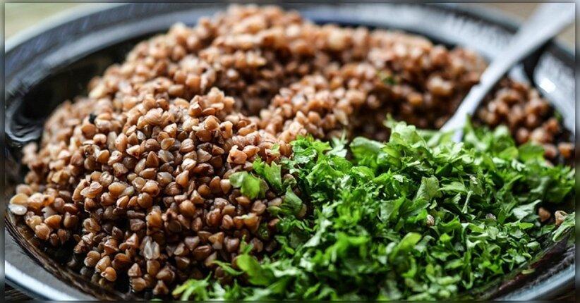 Scopri il grano saraceno: cereale gluten free