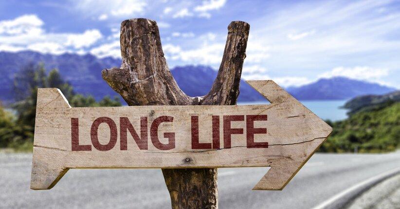 Sei pronto a vivere più a lungo?