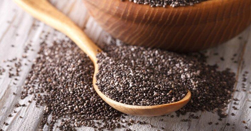 come preparare i semi di chia per perdere peso