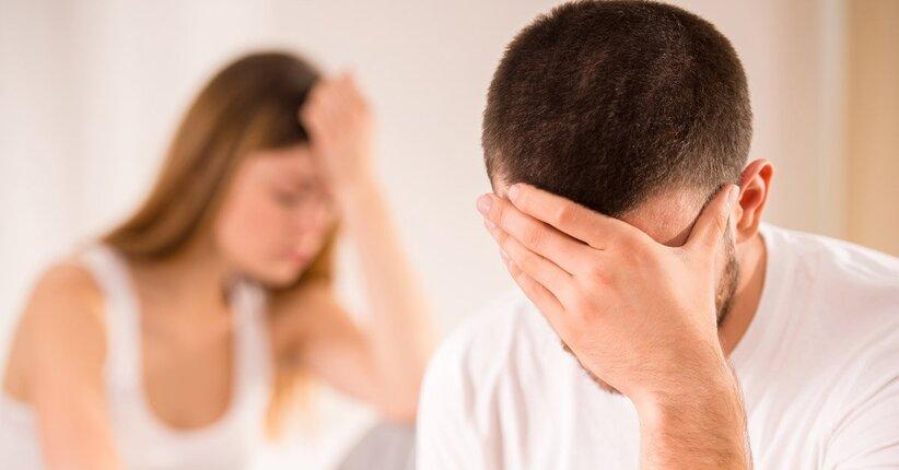 Sessualità e paure: tutti i condizionamenti della mente