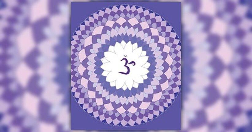 Settimo chakra: il chakra della corona