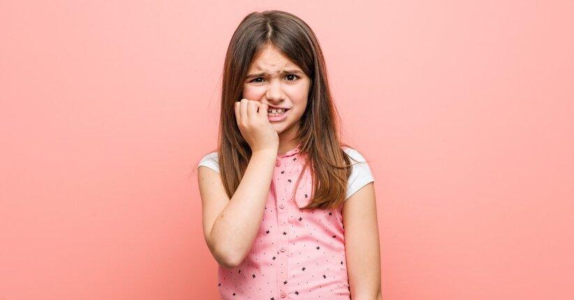 5 consigli utili per smettere di mangiare le unghie