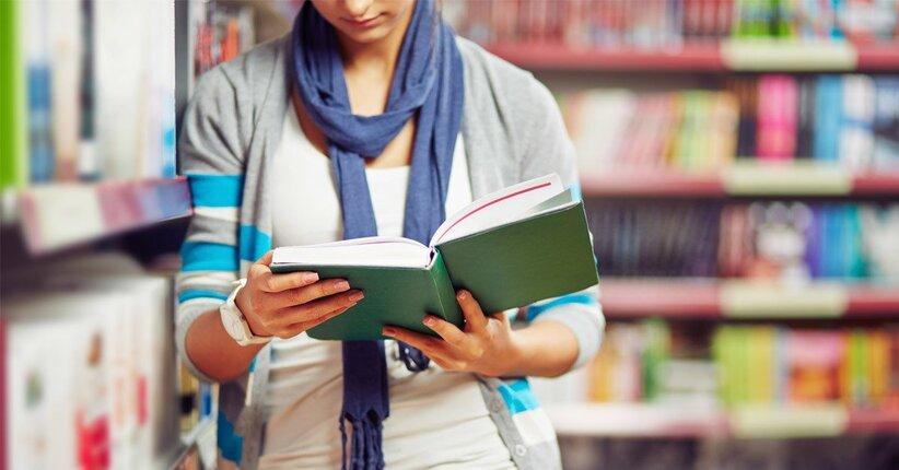 Siamo nati per leggere?