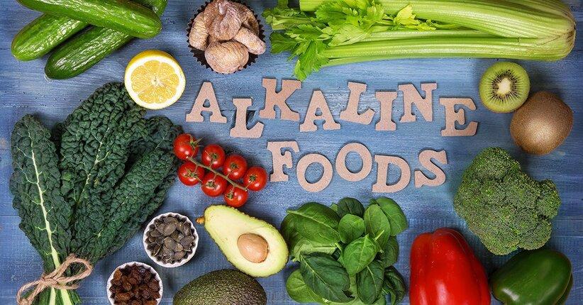 Sintesi delle componenti di un'alimentazione sana