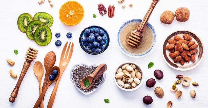 Snack e salute