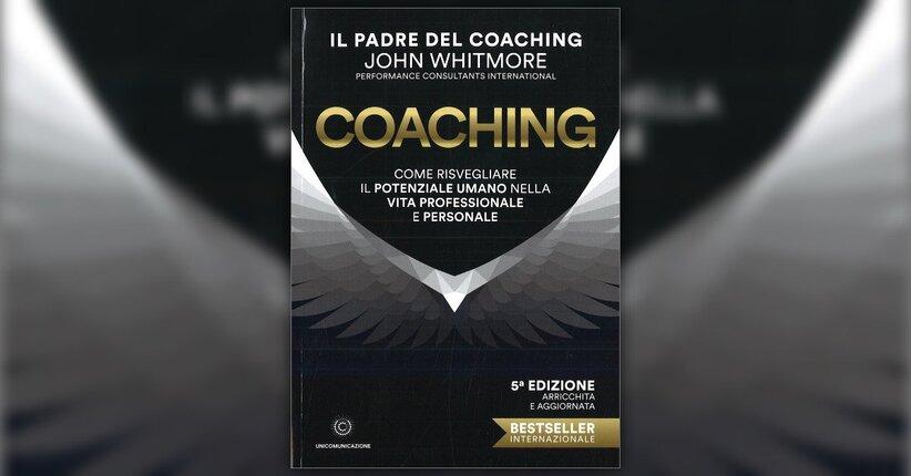 """Soddisfare un bisogno - Estratto da """"Coaching"""""""