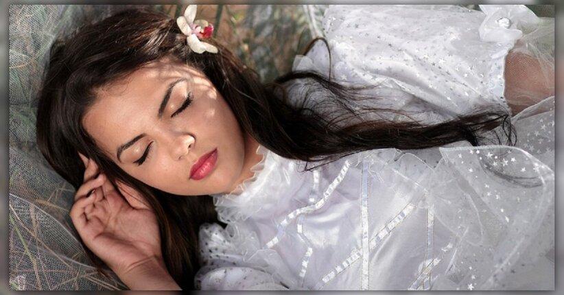 Difficoltà a dormire: i rimedi naturali