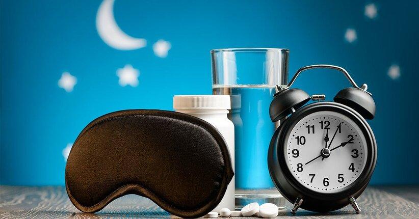 Sogni d'oro con la melatonina