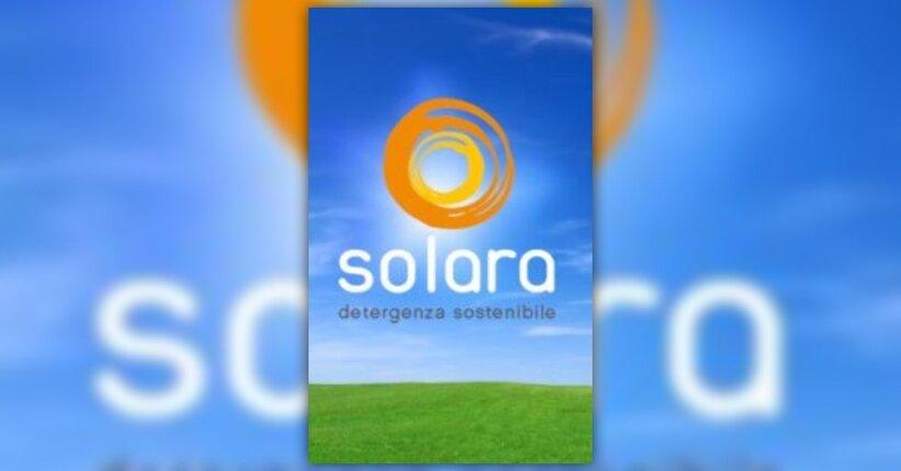 Solara - Pulire la casa a km 0