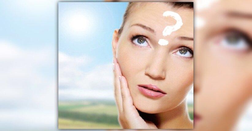 Sole e inestetismi: isolare la pelle o esaltare le sue funzioni?