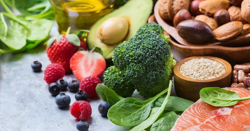 Sostanze nutritive e i loro effetti
