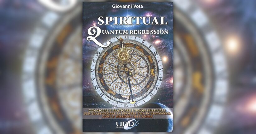 "SQR - Estratto da ""Spiritual Quantum Regression"""