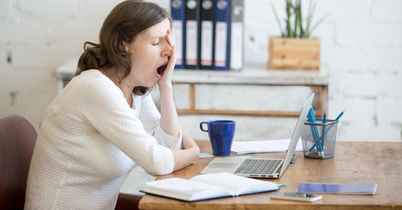 sintomi di reni sovraccarichi di lavoro