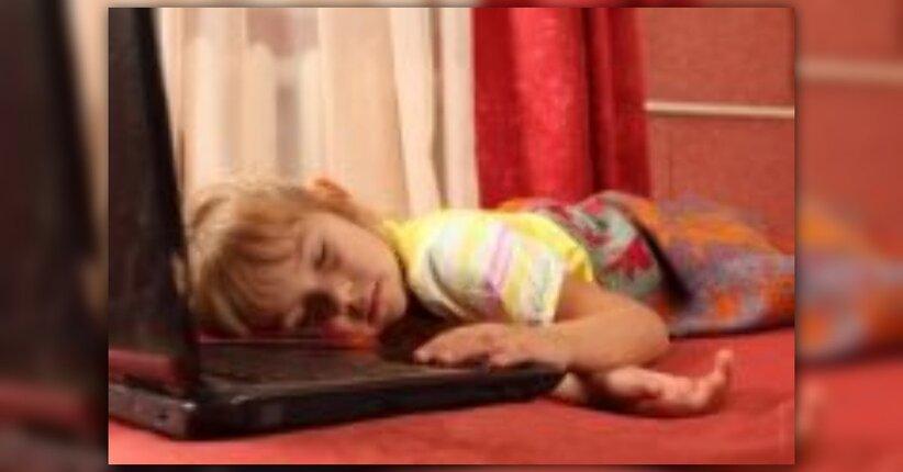 Svegliati con il piede giusto for Buongiorno assonnato