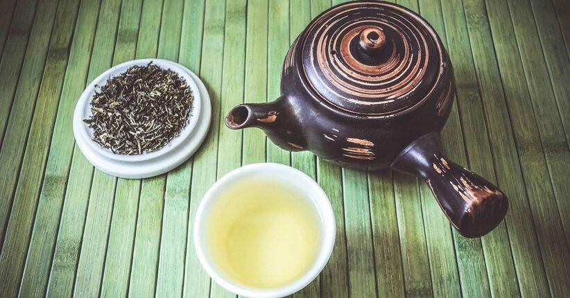 Tè Sencha: benefici e proprietà