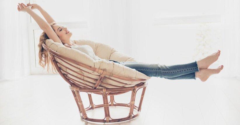 Tecniche di rilassamento corporeo: 5 minuti tutti per te