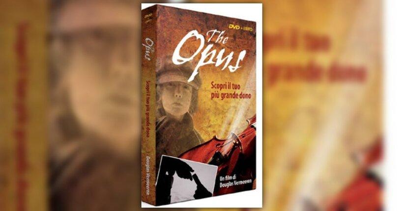 The Opus - Scopri il tuo più grande dono