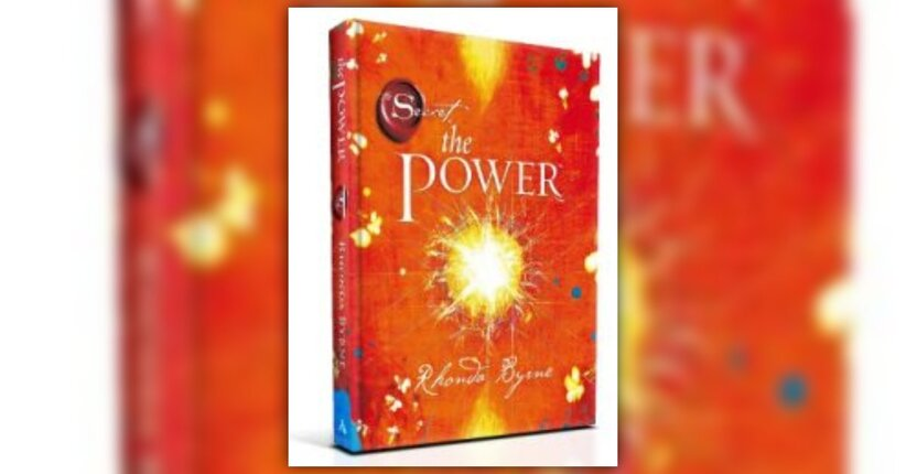 The Power - Anteprima - Rhonda Byrne
