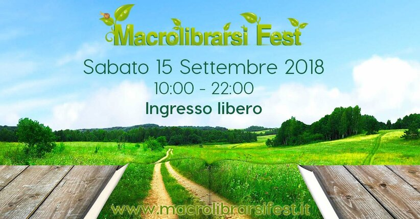 Torna Macrolibrarsi FEST