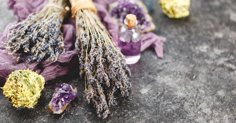Tutti i rimedi naturali per purificare la casa