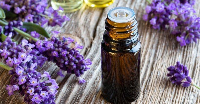 Tutto per l'aromaterapia