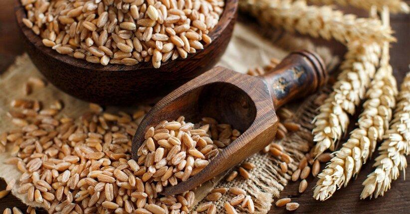 Un antico cereale: il farro