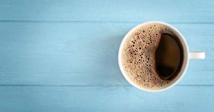 Un caffè sostituivo speciale: lo yannoh