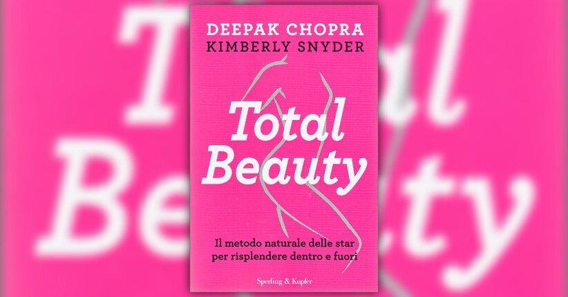 """Un cambiamento nella tua realtà personale - Estratto da """"Total Beauty"""""""