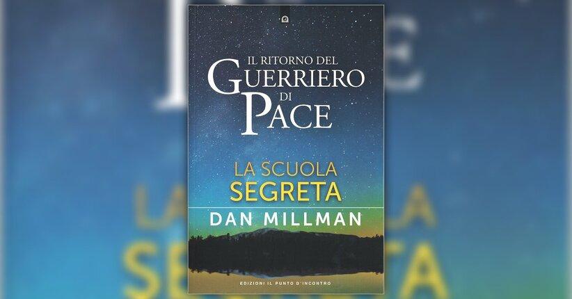"""Un diario nel deserto - Estratto da """"Il Ritorno del Guerriero di Pace"""""""